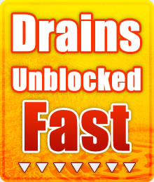Drains Unblocked Fast